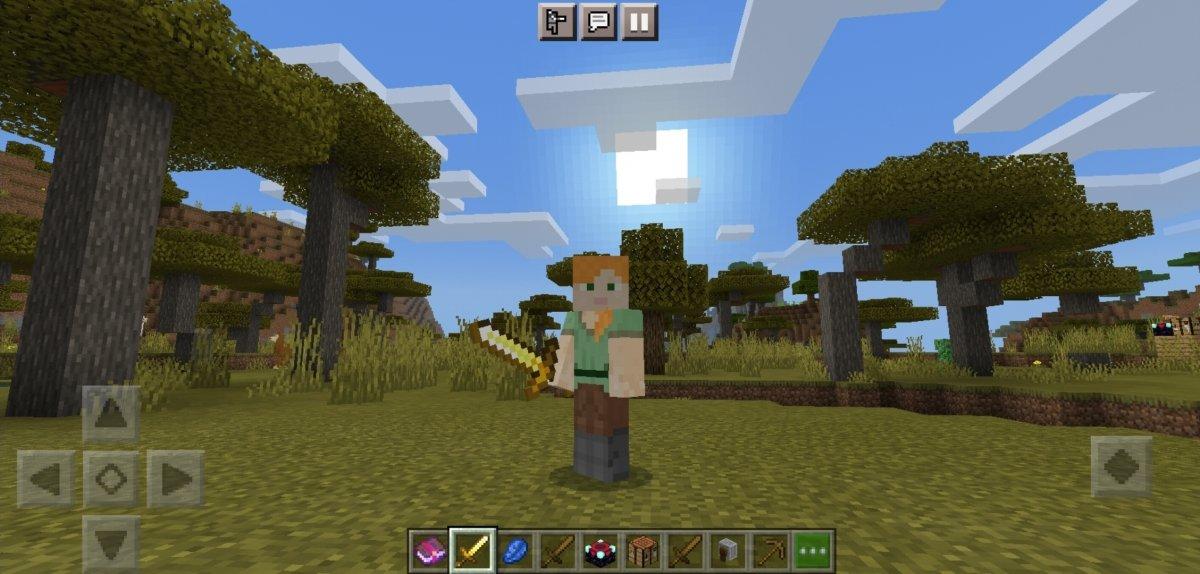 Como desencantar objetos no Minecraft