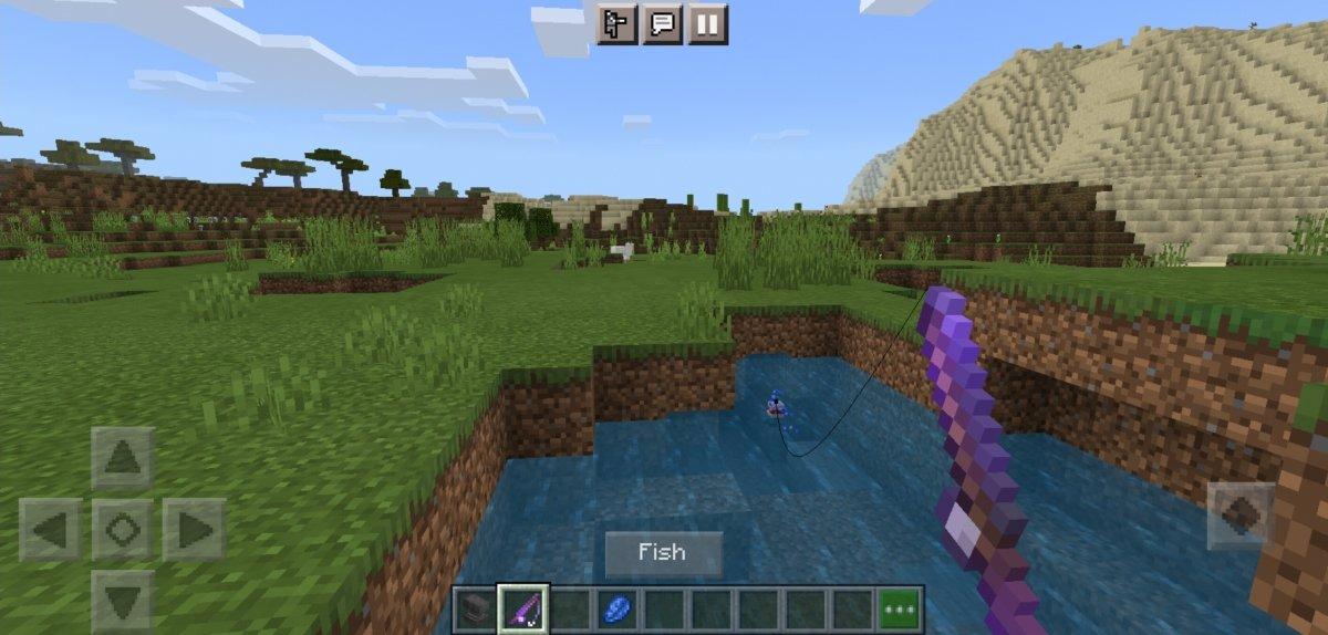 Para qué sirve el encantamiento de atracción en Minecraft