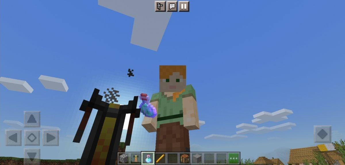 Pociones Minecraft: recetas de alquimia y cómo hacerlas