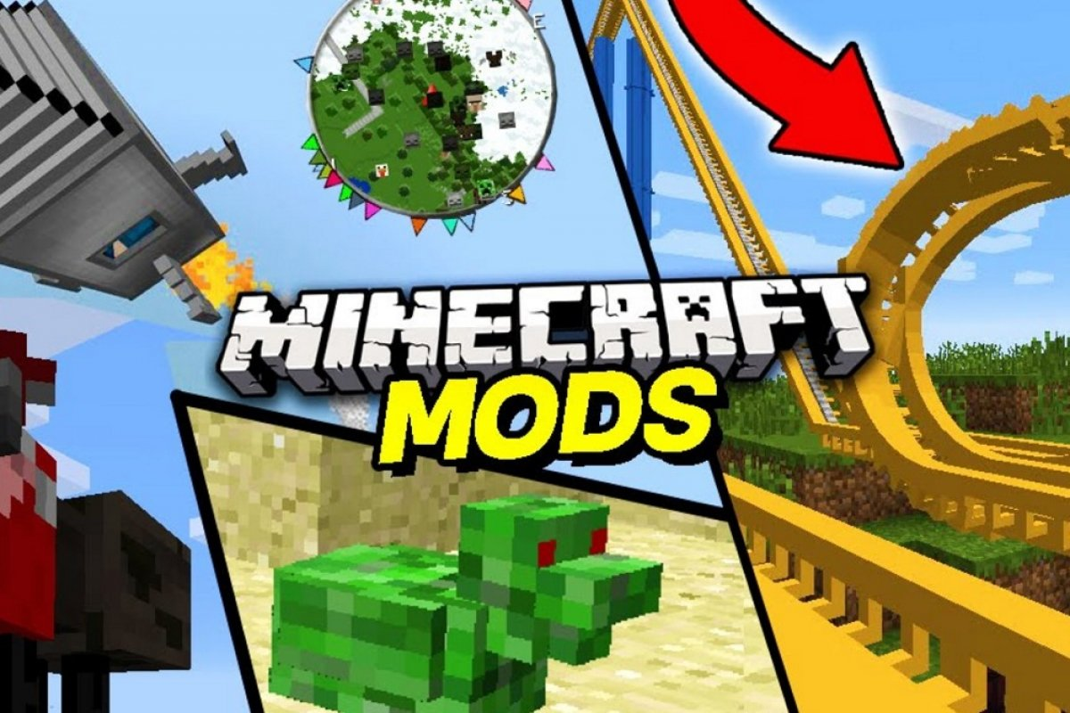 How to install MODs on Minecraft for PC