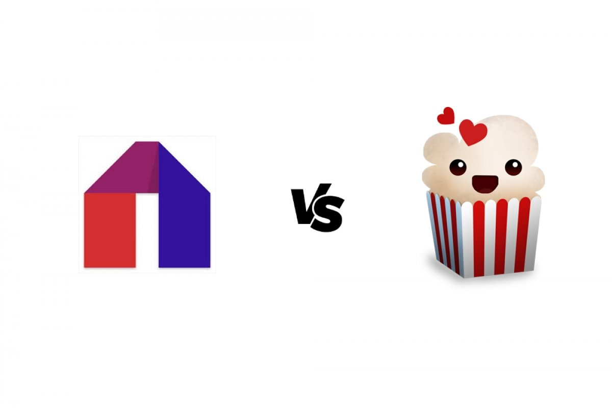 Mobdro or Popcorn Time: comparison and differences