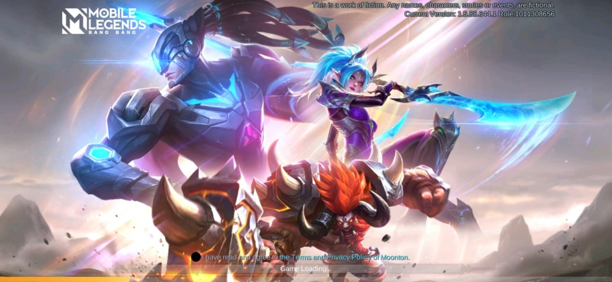The best heroes of Mobile Legends: Bang Bang