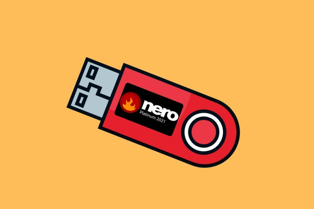 Nero Portable: can it be downloaded?
