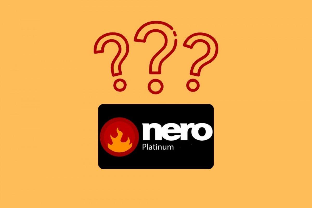 Qué es Nero y para qué sirve