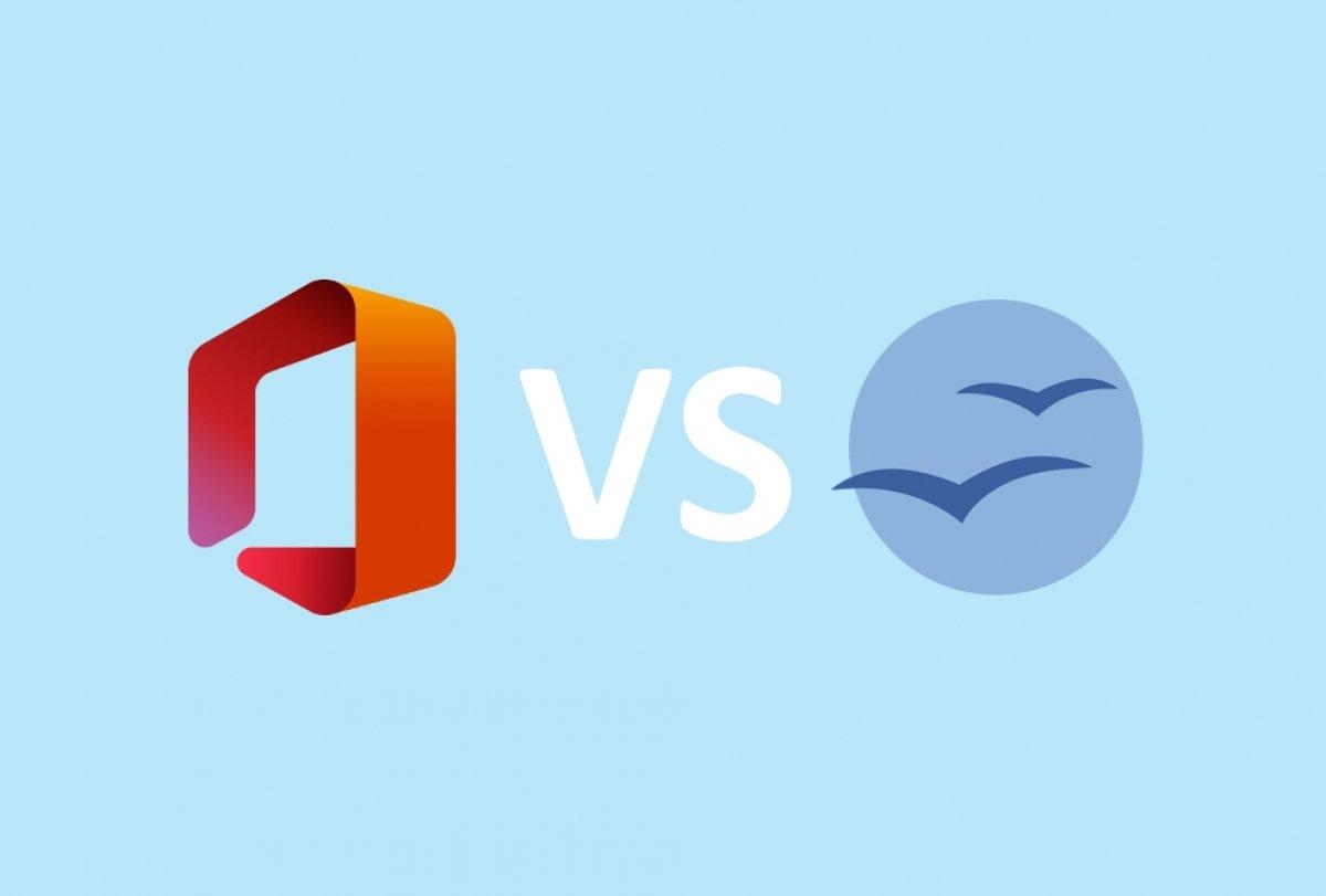 Microsoft Office u OpenOffice: comparativa y diferencias