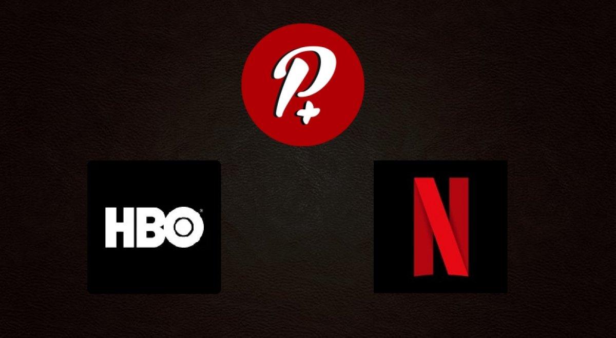 ¿Es Plusdede mejor que Netflix y HBO?