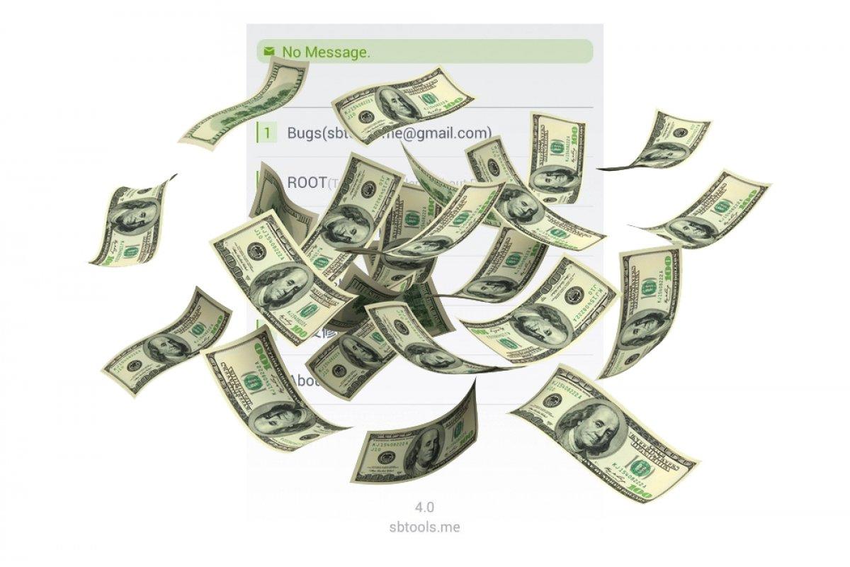 Comment avoir de l'argent illimité avec SB Game Hacker