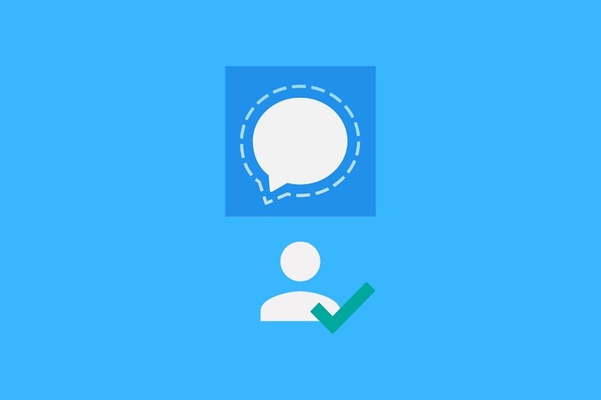 Comment savoir si quelqu'un est en ligne dans Signal