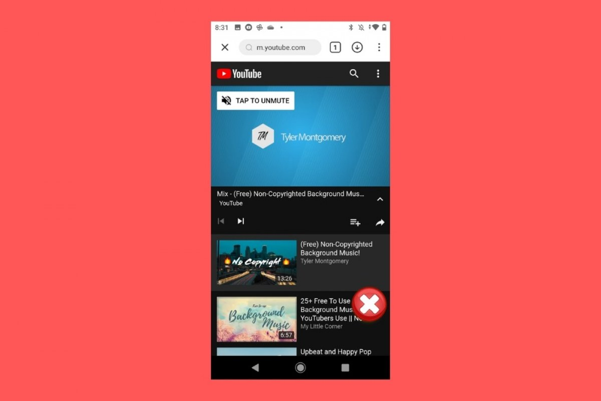 Why SnapTube doesn't let me download videos from YouTube