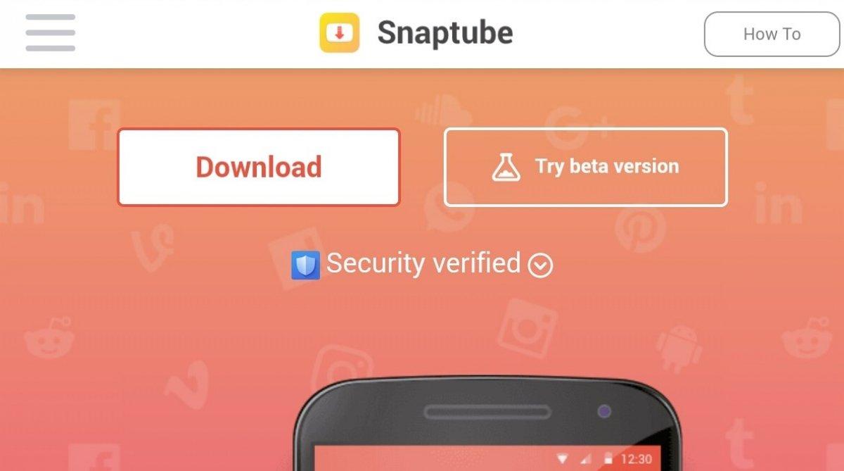 Comment télécharger SnapTube sur Android