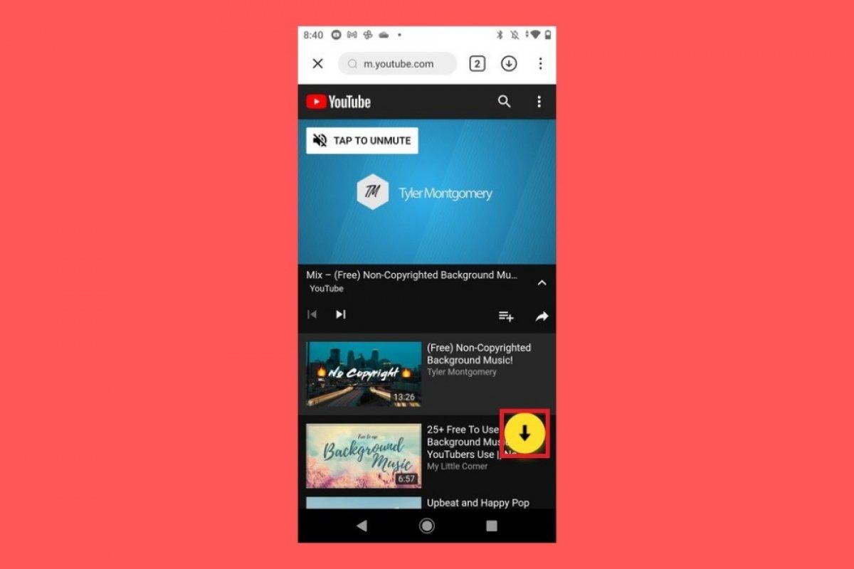 Cómo usar SnapTube