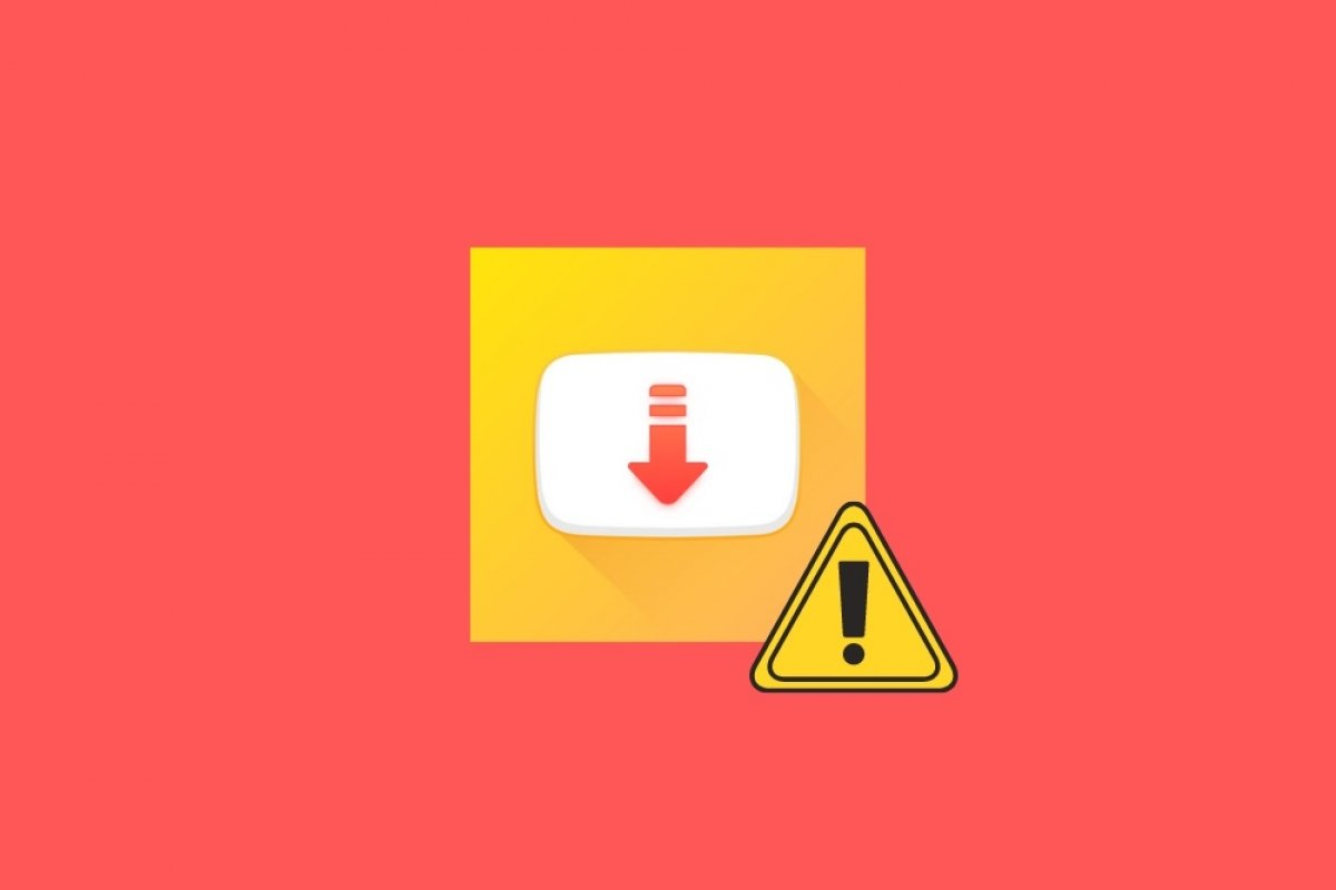 ¿Es SnapTube seguro?