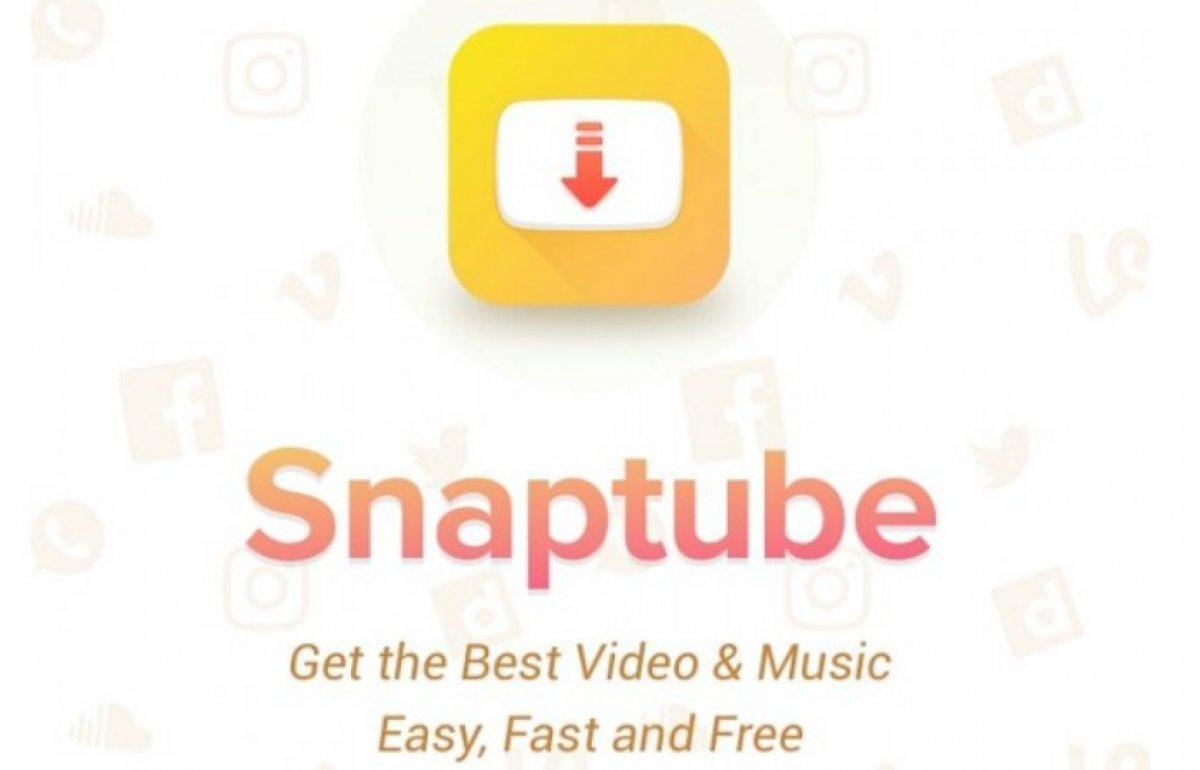 Qu'est-ce que SnapTube?