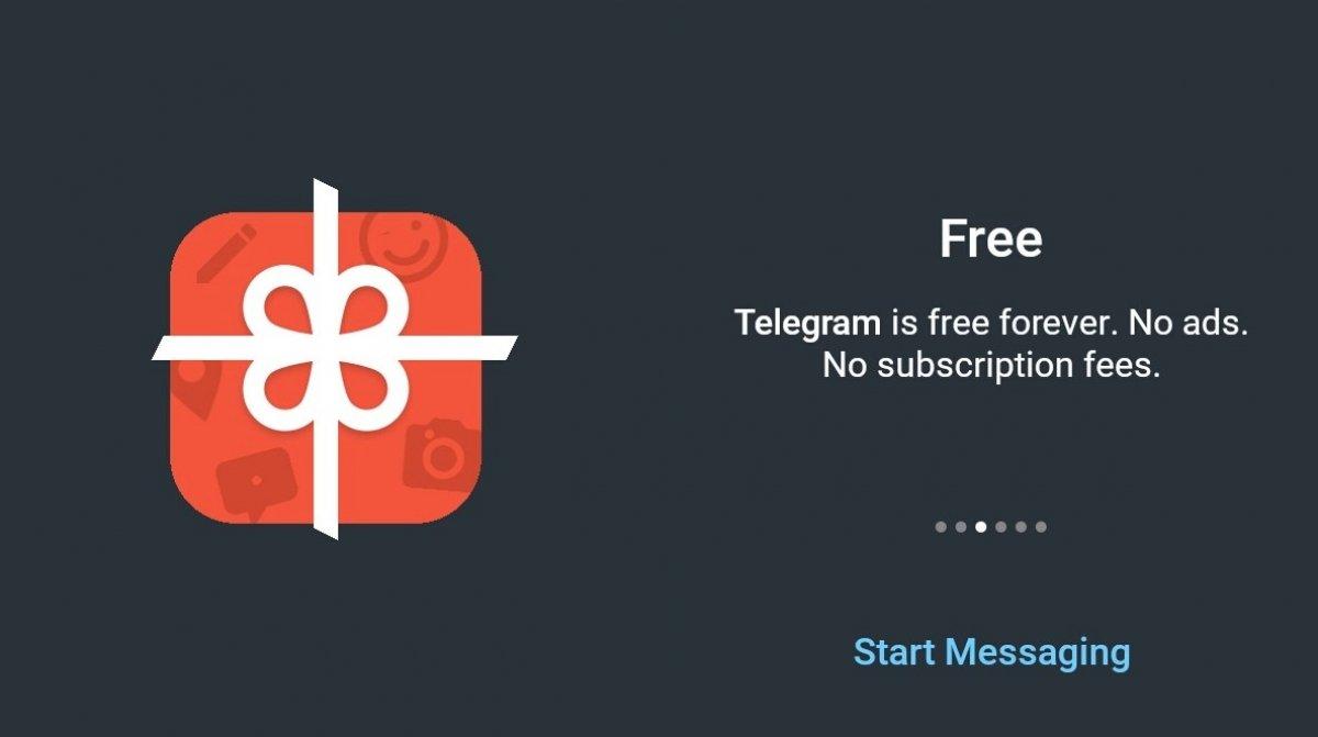 ¿Es Telegram X gratis?