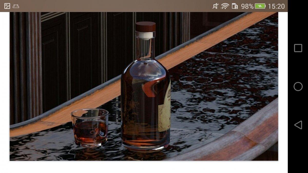 De dónde es el whisky Preguntados