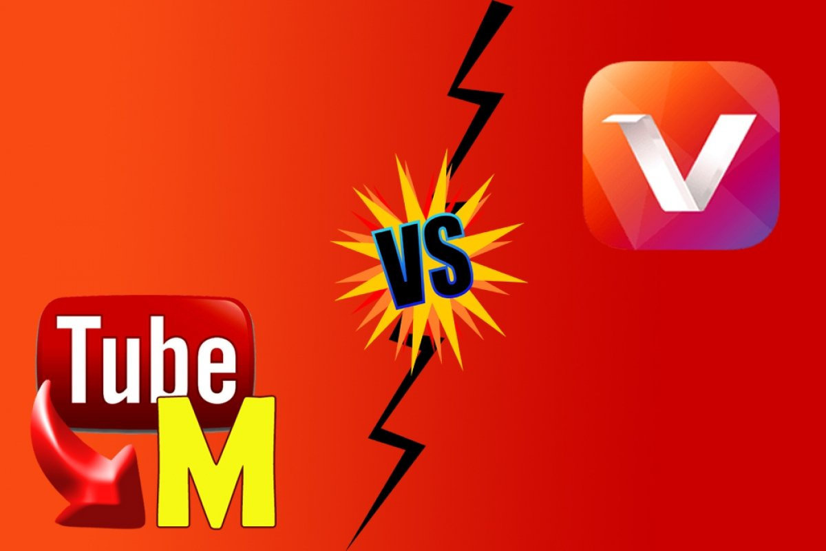TubeMate o Vidmate: comparativa y diferencias