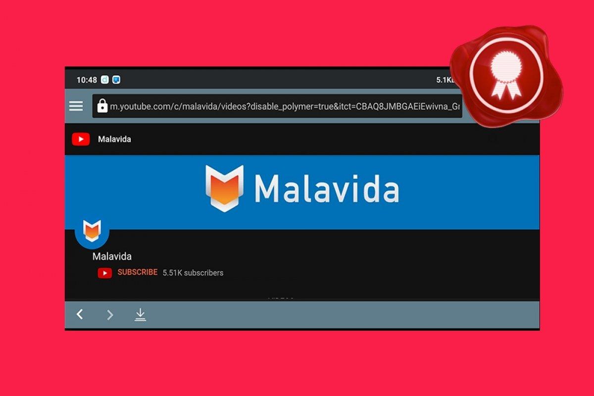 Est-ce que TubeMate YouTube Downloader est sécurisé?