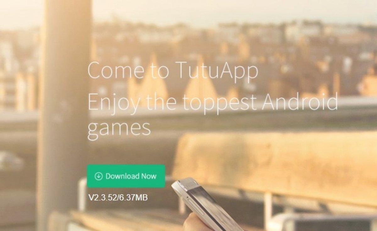 Cómo descargar TutuApp en Android