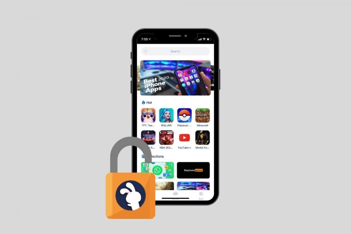TutuApp peut-il fonctionner sur iOS sans jailbreak?