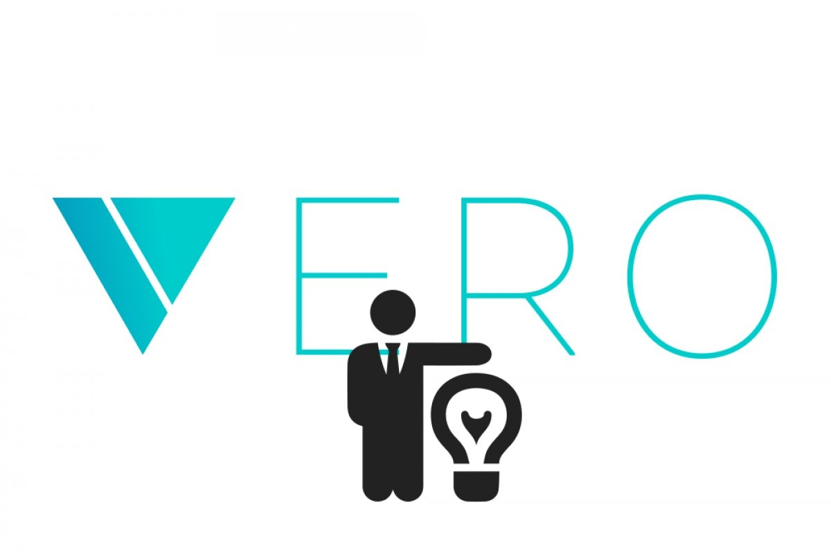 Who is behind Vero