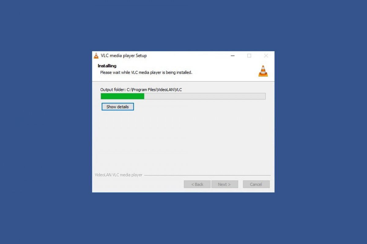 Comment installer et désinstaller VLC Media Player dans le PC