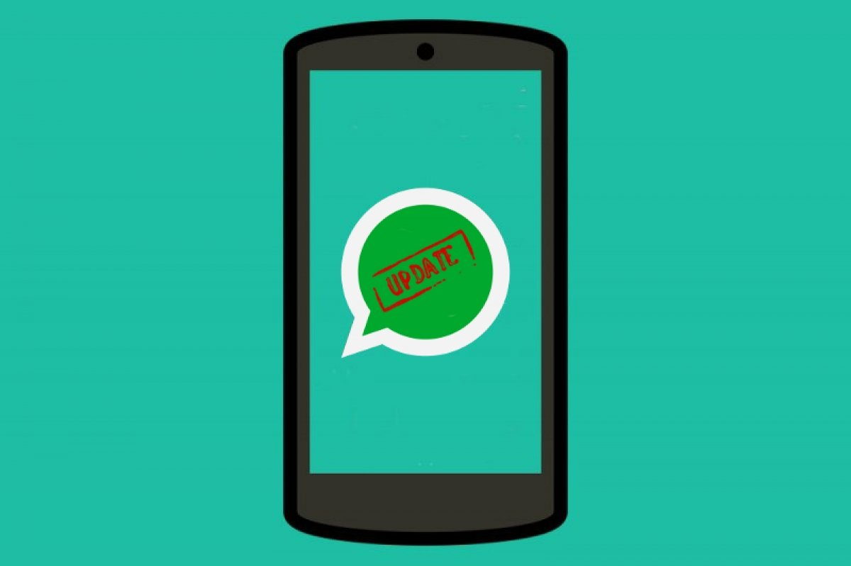 How to update WhatsApp for Android