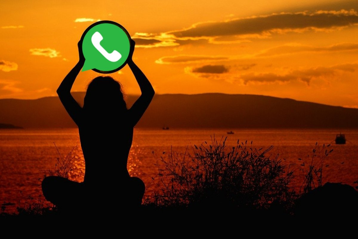 What is WhatsApp vacation mode and how does it work