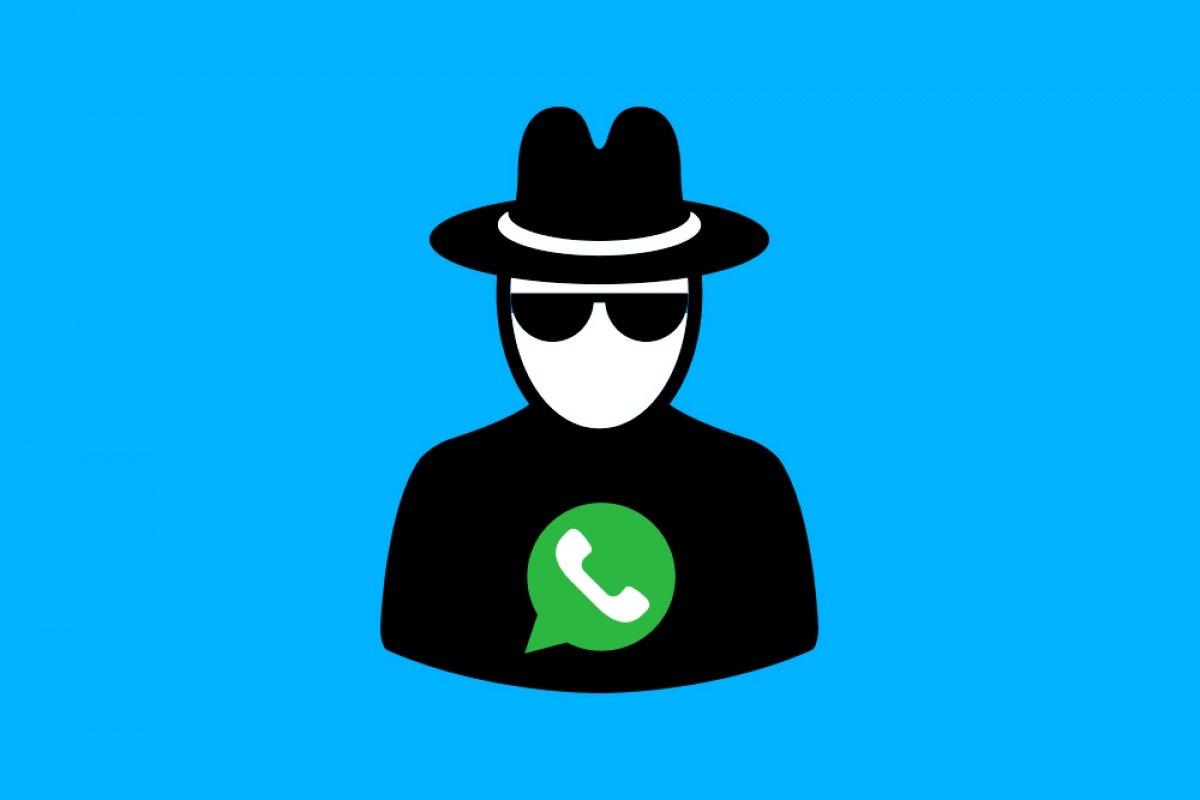 Cómo enviar mensajes anónimos en WhatsApp