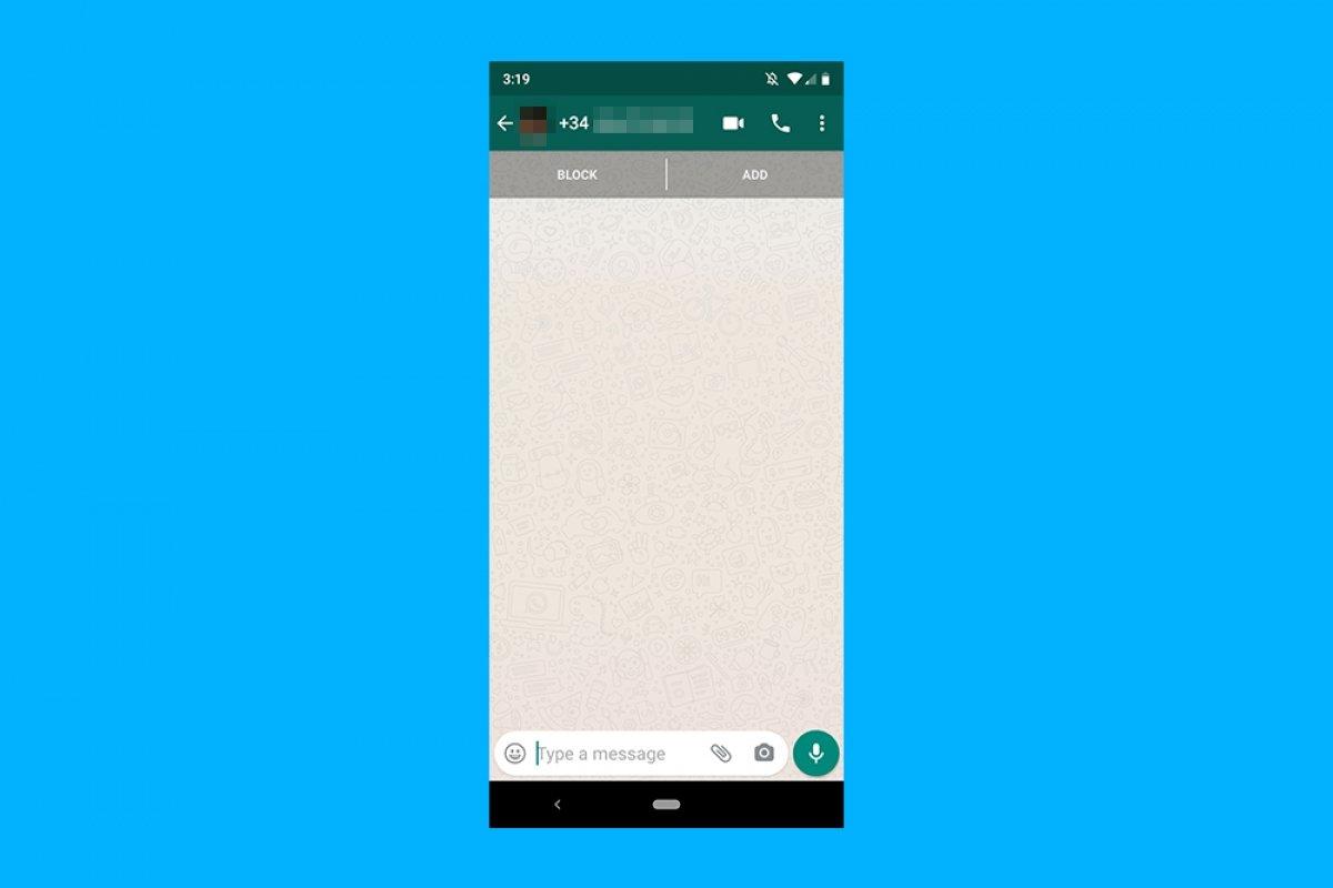 WhatsApp Nachrichten versenden, ohne die Nummer als Kontakt hinzuzufügen