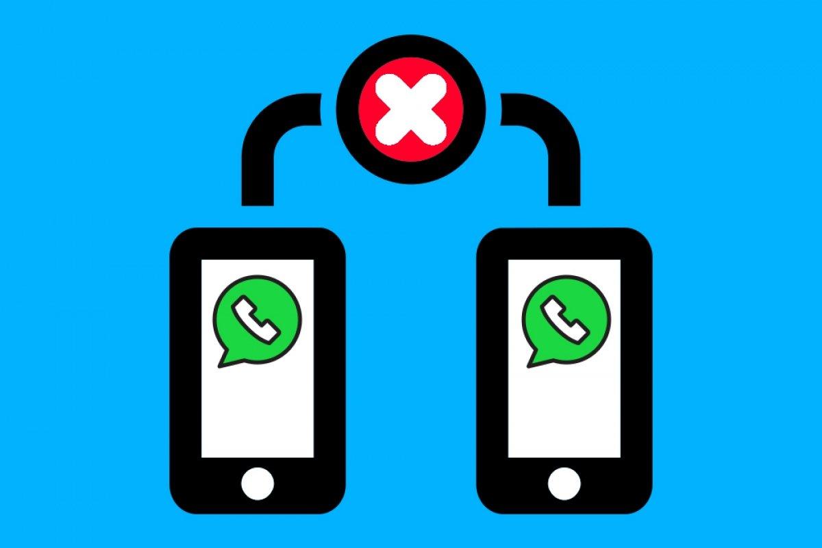 Por qué no funciona WhatsApp