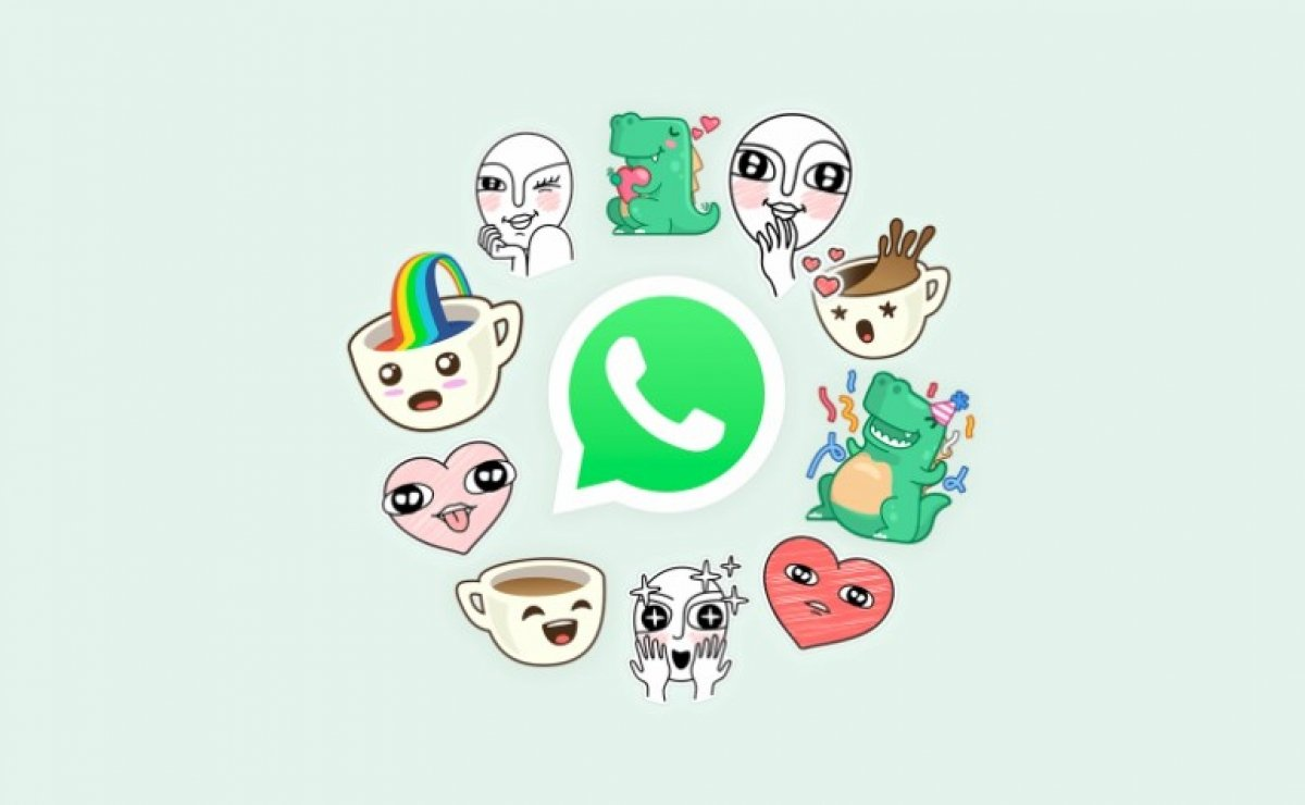 The 12 best sticker apps for WhatsApp (February 2021)