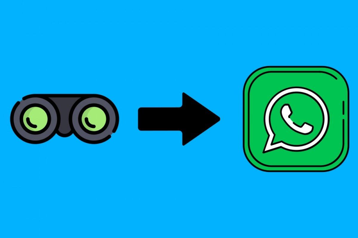 Con quién hablan mis contactos de WhatsApp