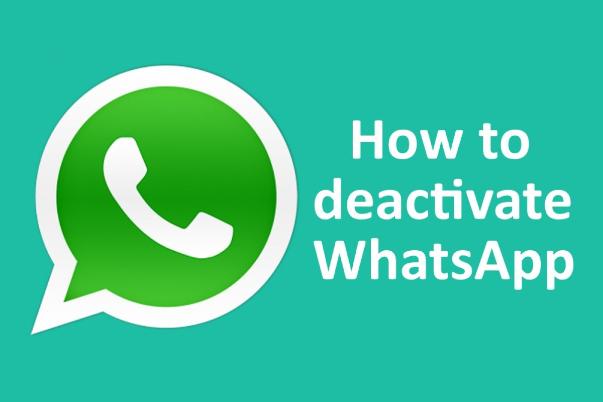 How to disable WhatsApp if your phone has been stolen or lost