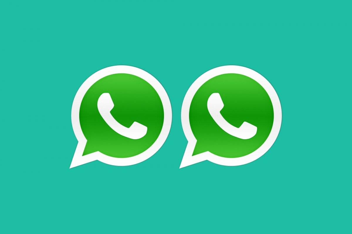How to have two WhatsApp accounts on the same Android device