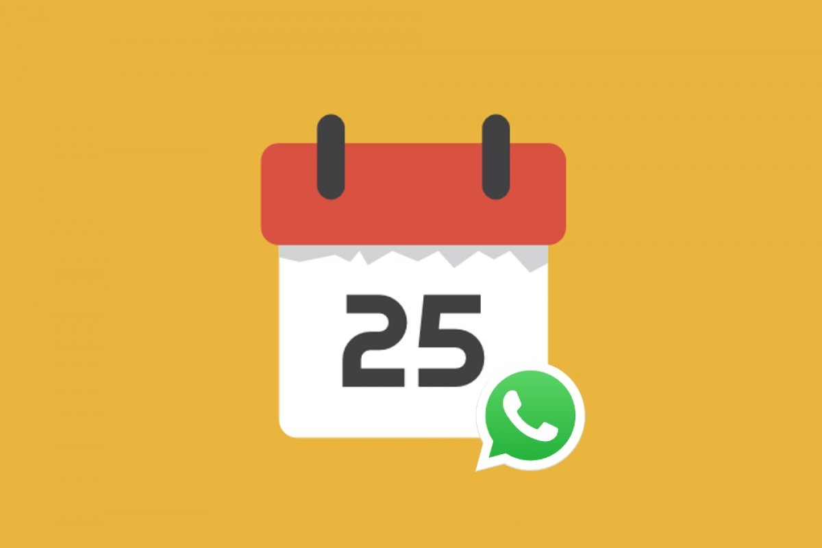 Как запланировать отправку сообщений в WhatsApp