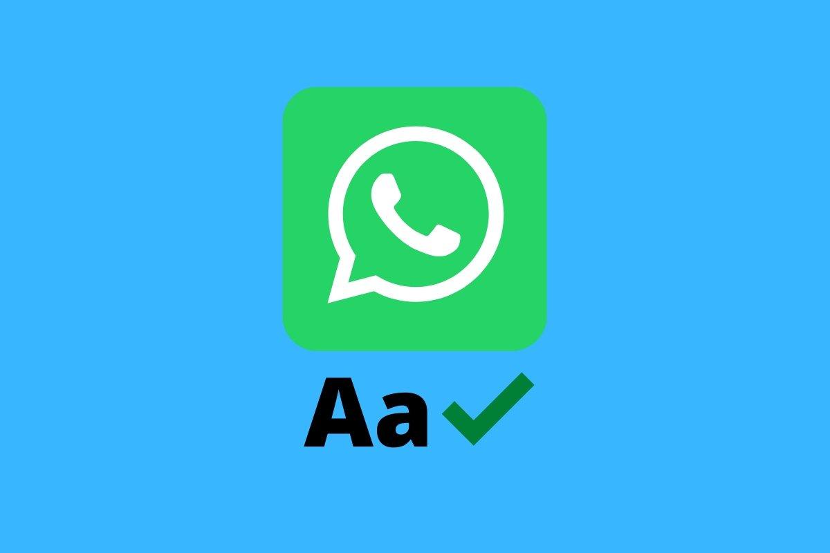 Comment activer le correcteur orthographique dans WhatsApp