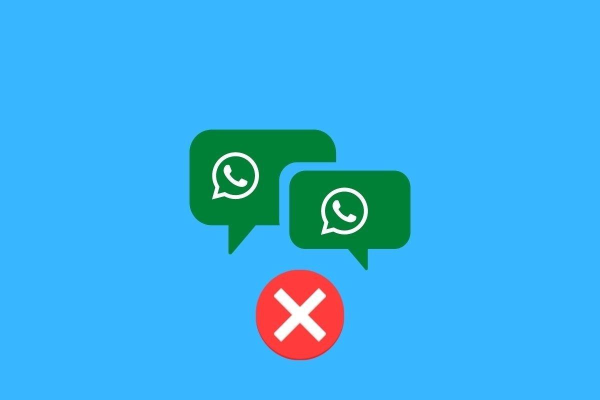 Je ne reçois pas les messages de WhatsApp : comment y remédier ?