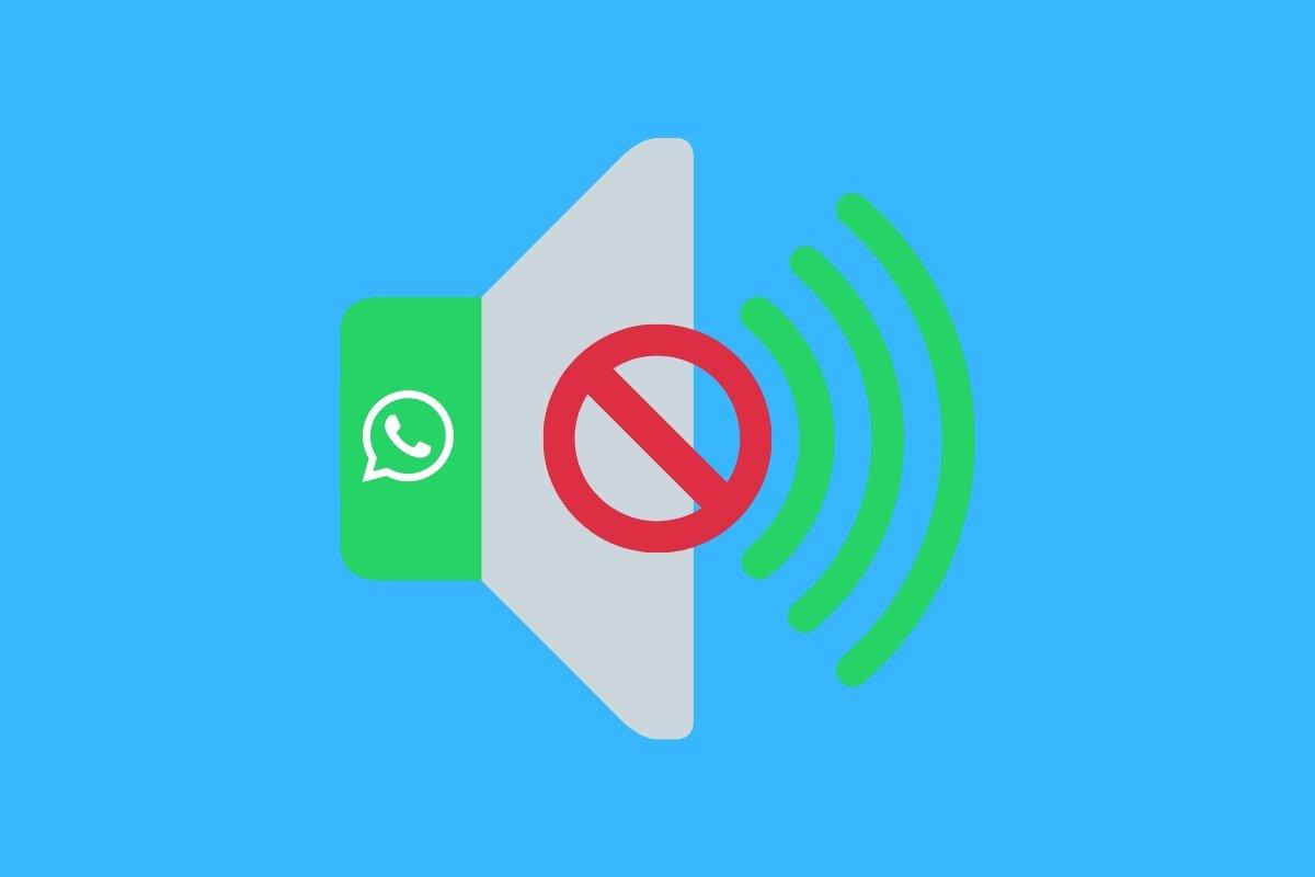 Уведомления WhatsApp не звучат: как это исправить