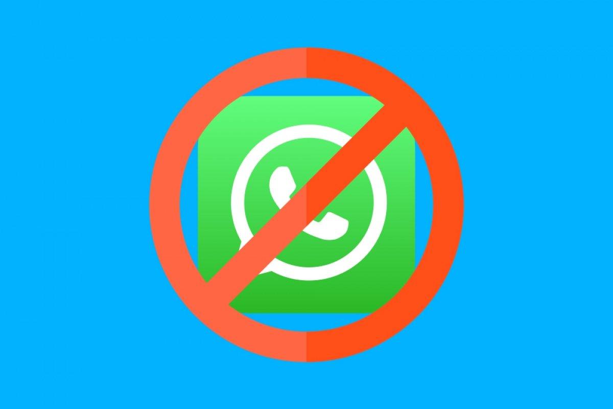 Comment savoir si vous avez été bloqué sur WhatsApp