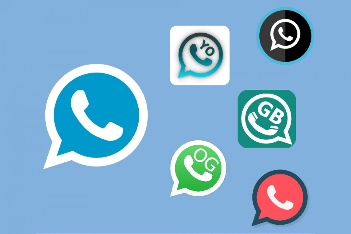 Die besten Alternativen zu WhatsApp Plus