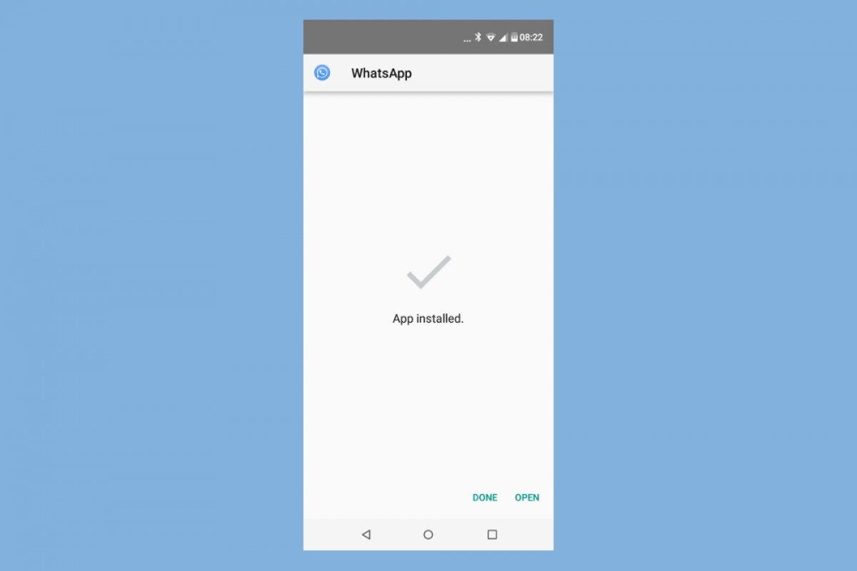 Cómo instalar WhatsApp Plus