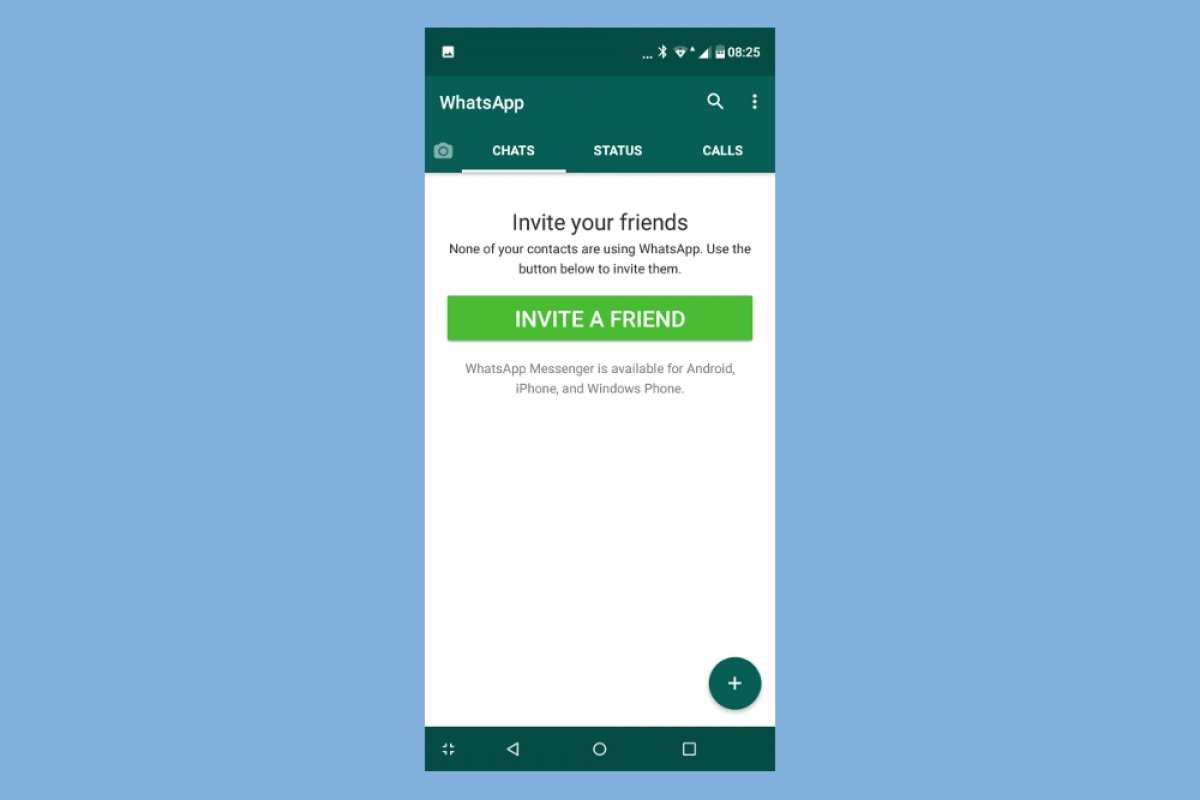 What is WhatsApp Plus and what's it for?