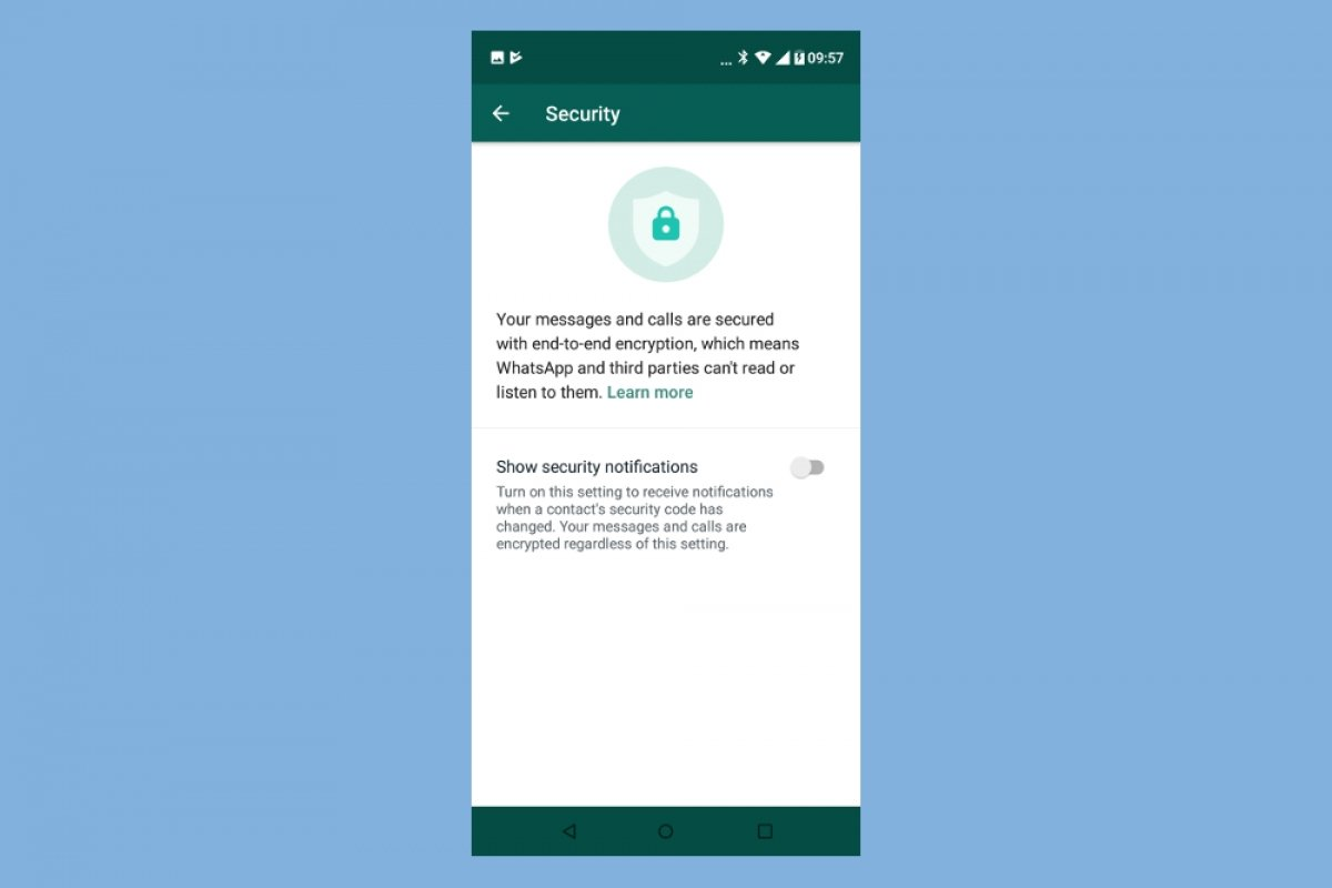 Is WhatsApp Plus safe?