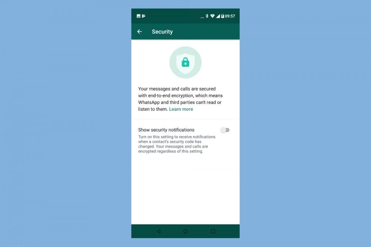 ¿Es WhatsApp Plus seguro?