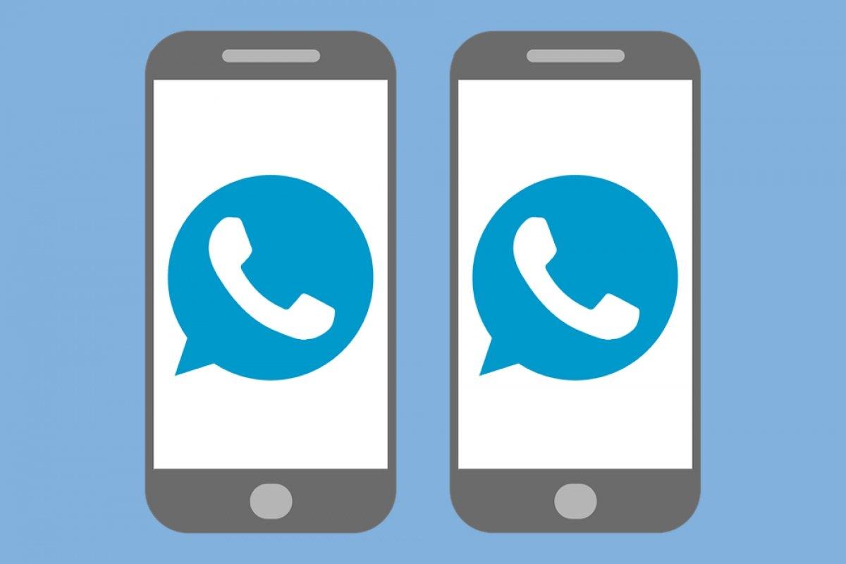Cómo tener 2 números de WhatsApp con WhatsApp Plus