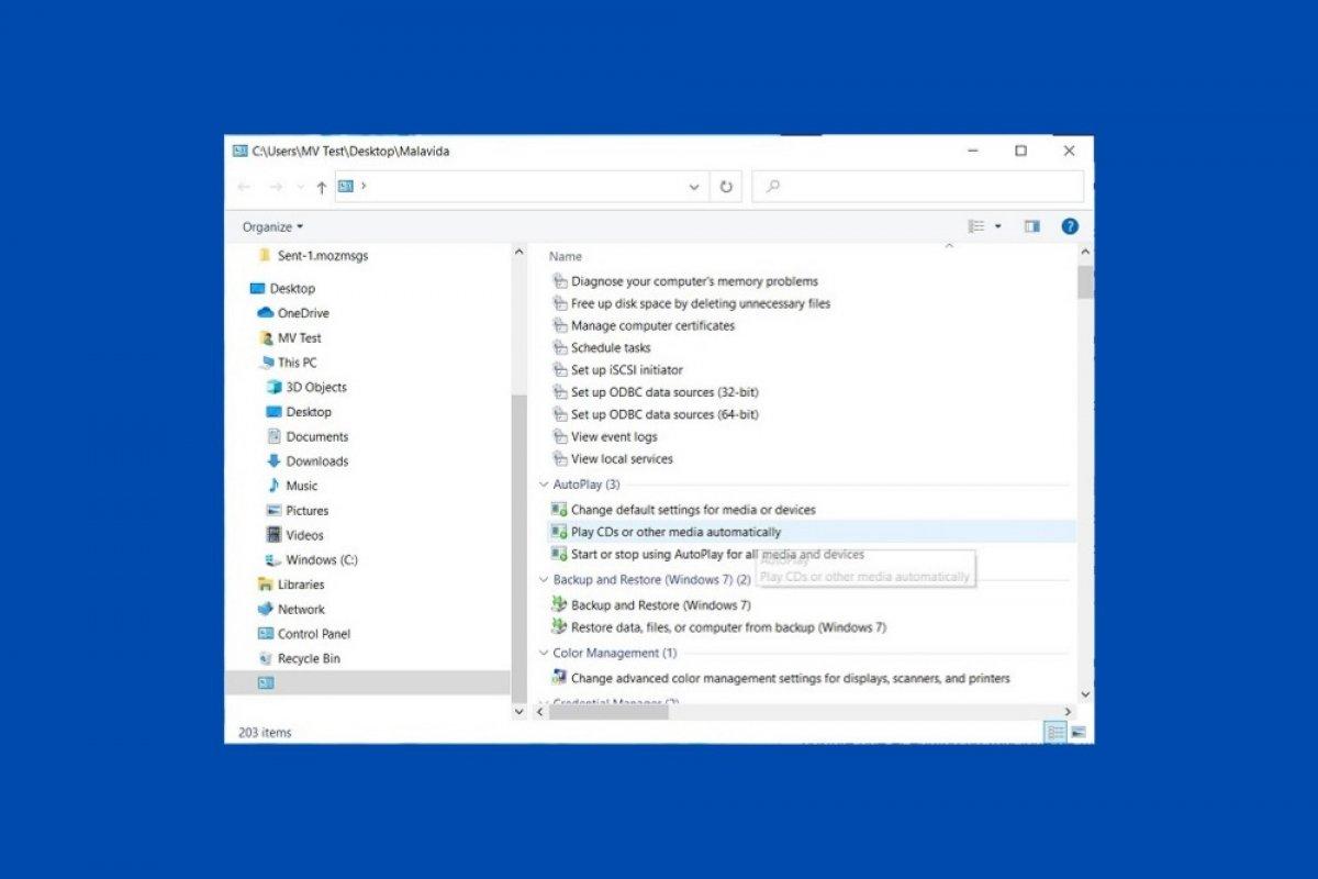 Windows 10の神モードとは何か、どうやって有効化するか