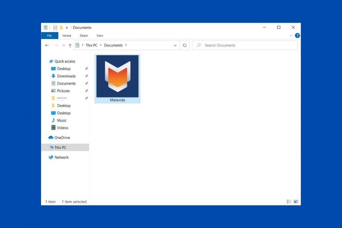 Cómo cambiar la imagen de una carpeta en Windows 10