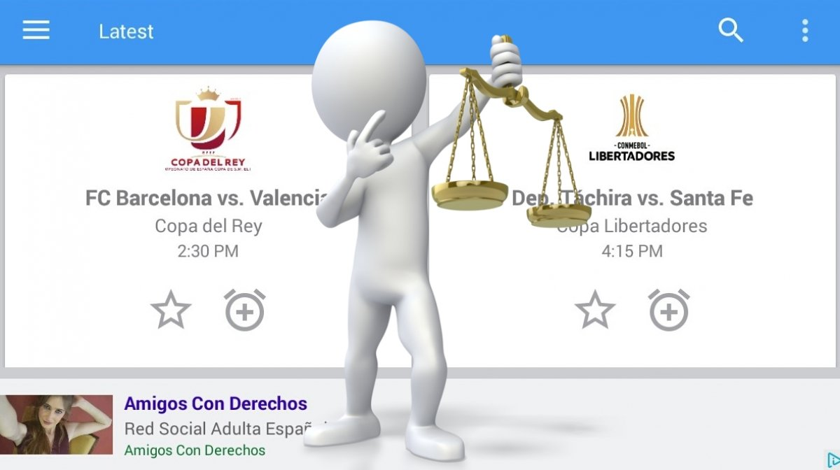 ¿Es You Play Player legal?