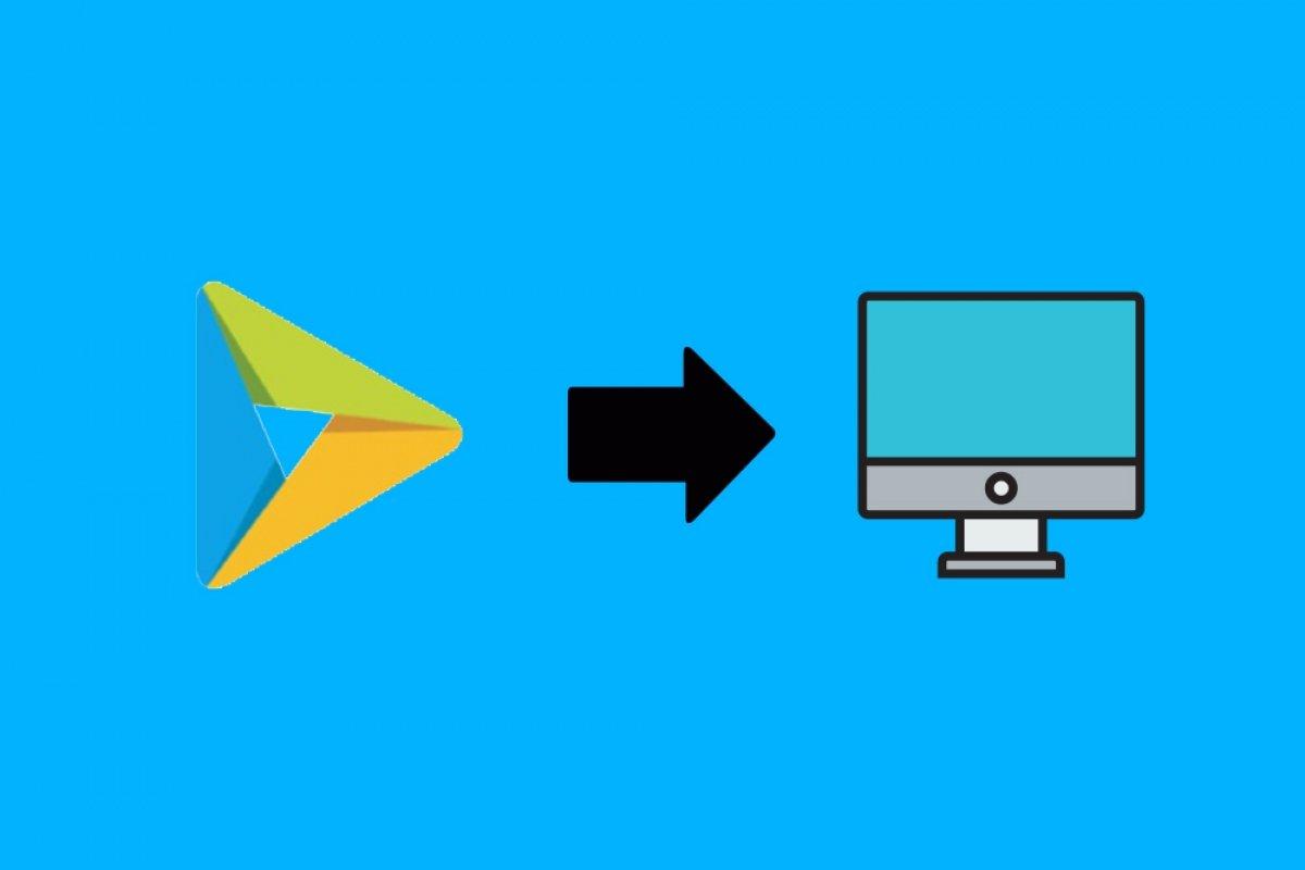 Cómo ver You TV Player en el PC