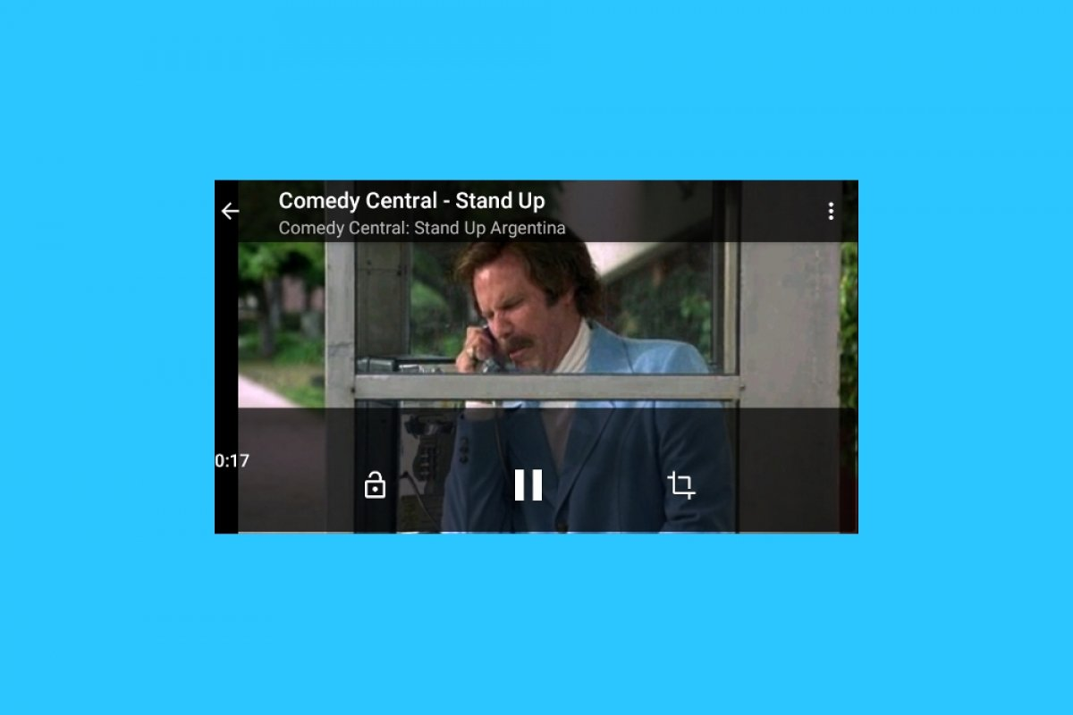 What is You TV Player and what's it for?